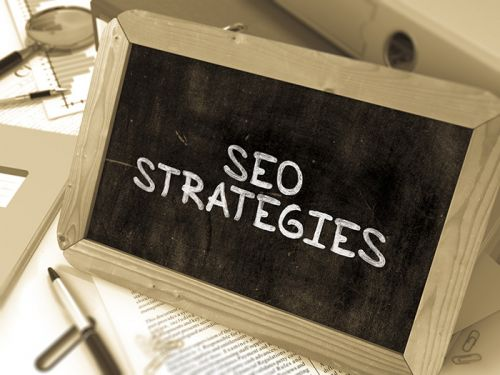 How to Quickly Understand What SEO Strategies Your Competitors Are Using
